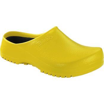 Zapatos Hombre Zuecos (Clogs) Birkenstock 068041 Giallo