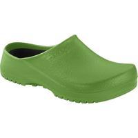 Zapatos Hombre Zuecos (Clogs) Birkenstock 068081 Verde