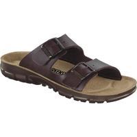 Zapatos Hombre Zuecos (Mules) Birkenstock 520801 Marrone