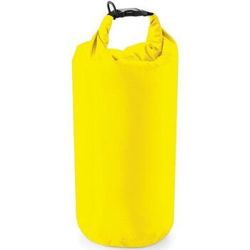 Bolsos Mochila de deporte Quadra QX605 Amarillo