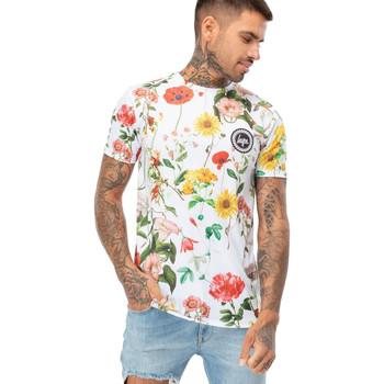 textil Hombre Camisetas manga corta Hype  Multicolor