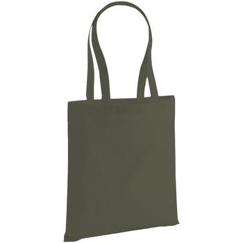 Bolsos Bolso shopping Westford Mill W801 Verde