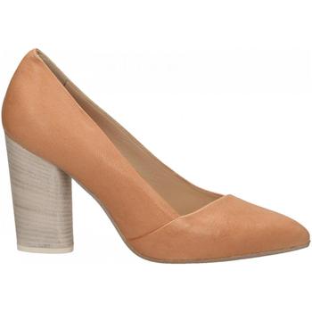 Zapatos Mujer Zapatos de tacón Malù WEST talco