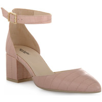 Zapatos Mujer Zapatos de tacón Nero Giardini 626 COCCO Rosa