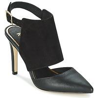 Zapatos Mujer Zapatos de tacón Ravel FORT WORTH Negro