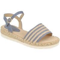 Zapatos Mujer Sandalias Suncolor 9085 Jeans