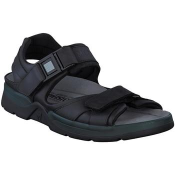 Zapatos Hombre Sandalias de deporte Mephisto SHARKFIT Negro
