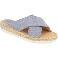 Zapatos Mujer Zuecos (Mules) Suncolor 9082 Jeans