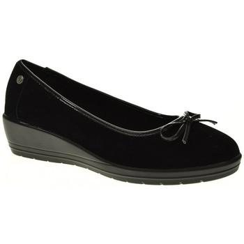 Zapatos Mujer Bailarinas-manoletinas Mysoft MANOLETINAS  NEGRO Negro