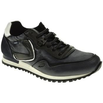 Zapatos Hombre Zapatillas bajas Baerchi 5102 Azul