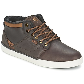 Etnies JEFFERSON MID Marrón