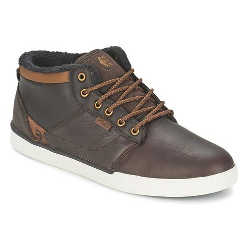 Zapatos especiales para hombres y mujeres Etnies JEFFERSON MID Marrón