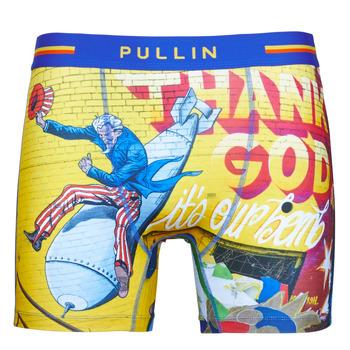 Ropa interior Hombre Boxer Pullin FASHION LYCRA Multicolor