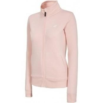 textil Mujer Sudaderas 4F Womens Sweatshirt rosa