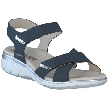 Zapatos Mujer Sandalias Mephisto KRISTINA Azul