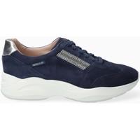 Zapatos Mujer Zapatillas bajas Mephisto ROSE Azul