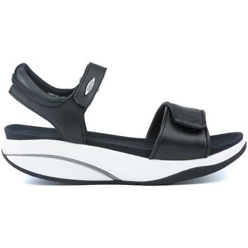 Zapatos Mujer Sandalias Mbt S  MALIA W BLACK_NAPPA