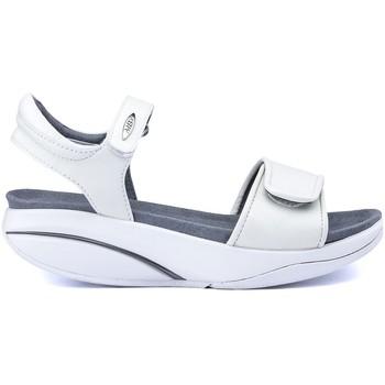 Zapatos Mujer Sandalias Mbt S  MALIA W WHITE_NAPPA