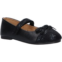 Zapatos Niña Bailarinas-manoletinas Happy Bee B142290-B1758 Negro