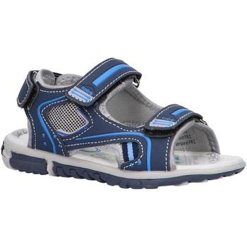 Zapatos Niño Sandalias de deporte Happy Bee B142970-B2579 Azul