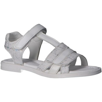 Zapatos Niña Sandalias Happy Bee B144240-B3639 Blanco