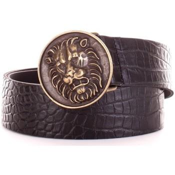 Accesorios textil Mujer Cinturones Vicolo AK0029 negro