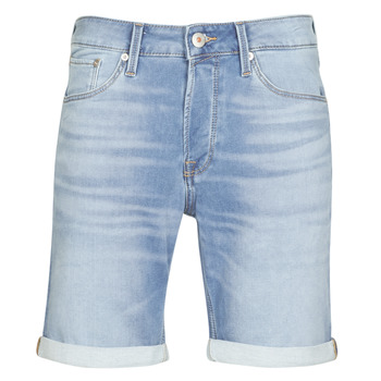 textil Hombre Shorts / Bermudas Jack & Jones JJIRICK Azul / Medium