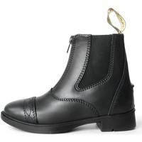 Zapatos Niños Botas de caña baja Brogini  Negro