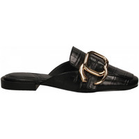 Zapatos Mujer Zuecos (Clogs) What For SELENA-15 black