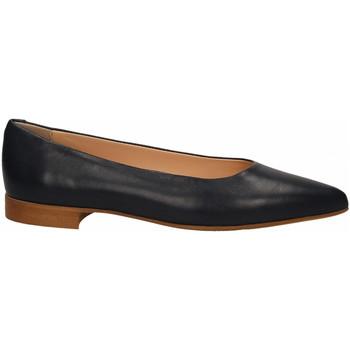 Zapatos Mujer Bailarinas-manoletinas Lamica NAPPA blu