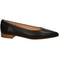 Zapatos Mujer Bailarinas-manoletinas Lamica NAPPA nero