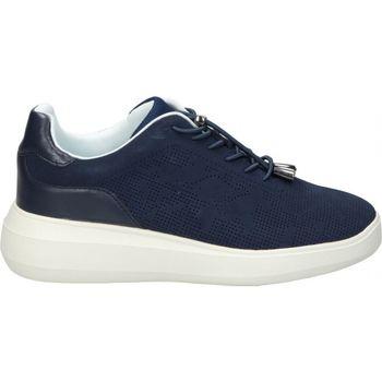 Zapatos Mujer Multideporte Kangaroos DEPORTIVAS CASUAL  KR115-04 PARA MUJER MARINO bleu