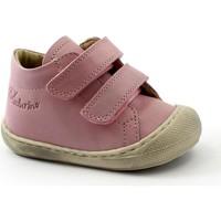 Zapatos Niña Pantuflas para bebé Naturino NAT-CCC-12904-16 Rosa