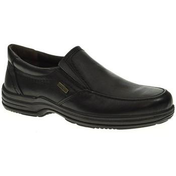 Zapatos Hombre Mocasín Luisetti 20400 Negro