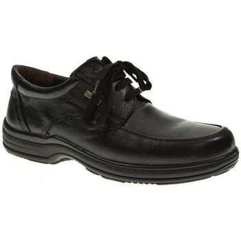 Zapatos Hombre Derbie Luisetti CORDON/BLUCHER  NEGRO Negro