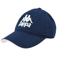 Accesorios textil Hombre Gorra Kappa Vendo Cap azul