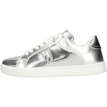 Zapatos Mujer Zapatillas bajas Trussardi 79A005289Y099999 Plata