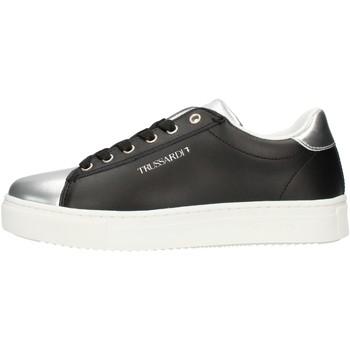 Zapatos Mujer Zapatillas bajas Trussardi 79A004789Y099999 Negro
