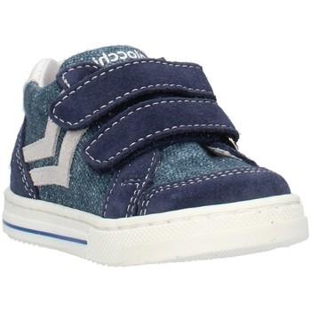 Zapatos Niños Zapatillas bajas Balocchi 103293 Azul