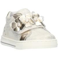 Zapatos Niños Zapatillas bajas Balocchi 106299 platino