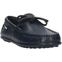 Zapatos Niños Zapatos náuticos Pablosky 1262 Azul