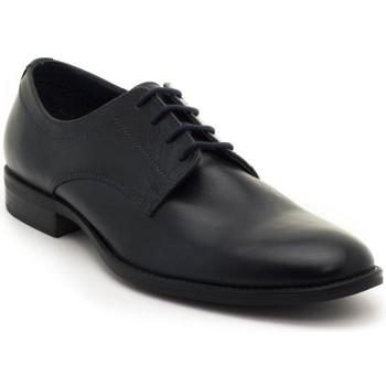 Zapatos Hombre Richelieu T2in V-291 Azul