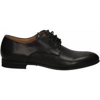 Zapatos Hombre Derbie Brecos VITELLO nero