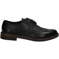 Zapatos Hombre Derbie Brecos BUFALO blu