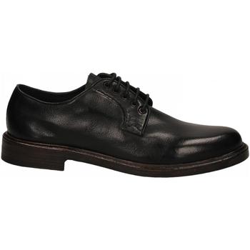 Zapatos Hombre Derbie Brecos BUFALO nero