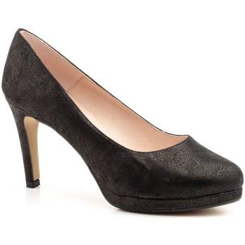 Zapatos Mujer Zapatos de tacón Jennifer Pallares Zapatos de vestir de mujer by Noir