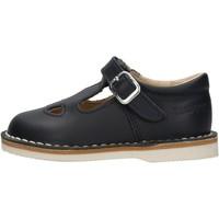 Zapatos Niño Derbie Balducci - Occhio di bue blu IDEA3581 BLU