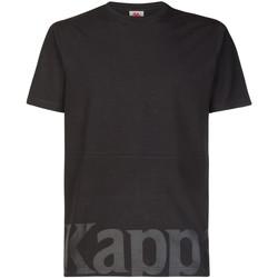 textil Niño Camisetas manga corta Kappa - T-shirt nero 304S430-005 NERO