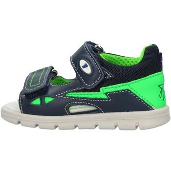 Zapatos Niño Sandalias Falcotto - Sandalo blu KNIK-1C38 BLU