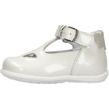 Zapatos Niña Deportivas Moda Balducci - Occhio di bue grigio CITA2401 GRIGIO